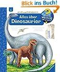 Alles �ber Dinosaurier (Wieso? Weshal...