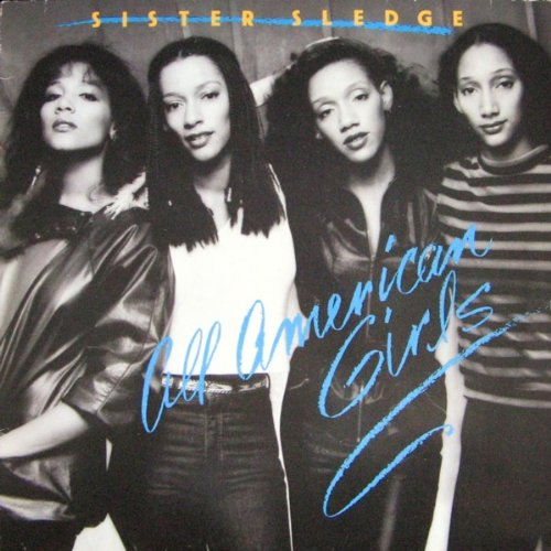 Sister Sledge - All American Girls Lp - Zortam Music