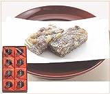 大阪屋 和菓子 餅 菓子 醤油餅 10個入