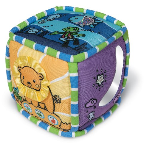 LeapFrog Roll 'n Rhyme Melody Block - 1