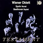 Wiener Oktett plays Spohr & Beethoven