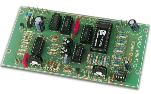 Velleman K2655 Electronic Watchdog