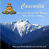 Cascadia: Music from British Columbia and around the world