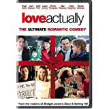 Love Actually (Widescreen Edition) (DVD)By Hugh Grant        Buy new: $8.0454 used and new from $0.48    Customer Rating: