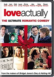 Love Actually (Widescreen Edition)