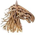 Driftwood Horse Head