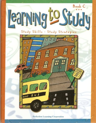 Learning to Study Teacher's Guide, Book C, Grade 3 (Book C, Grade 3)