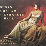 Susan Graham: Carnegie Hall