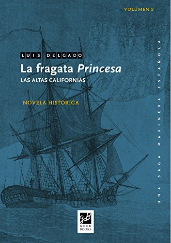 La Fragata «Princesa»