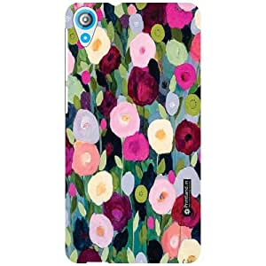 HTC Desire 820 Back cover (Printland)