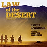 Law of the Desert | Louis L'Amour