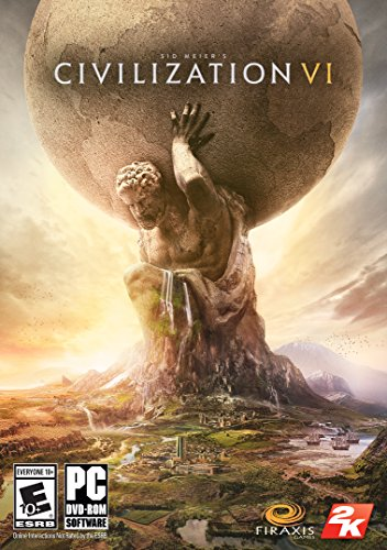Sid Meier's Civilization VI - PC (Steam Cards Digital compare prices)