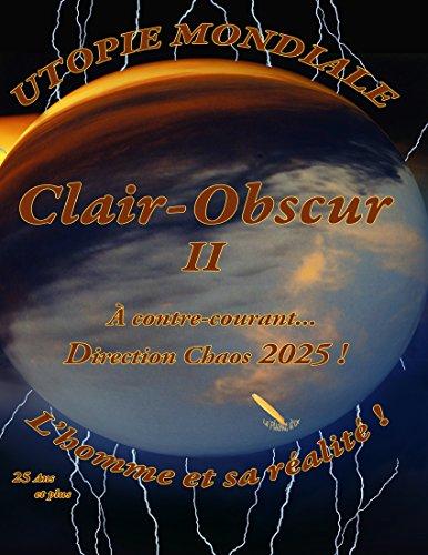 Jim Lego - Clair-Obscur II: À contre-courant