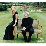 Mozart: Concert Arias (Digi Pack)