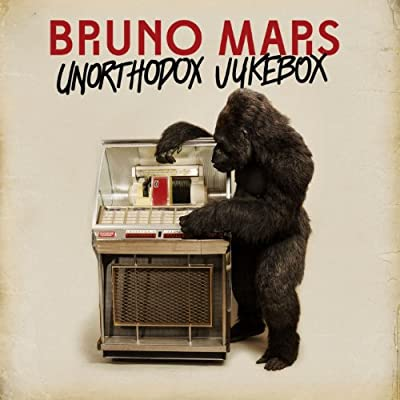 Unorthodox Jukebox [Clean]