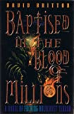 img - for Baptised in the Blood of Millions book / textbook / text book
