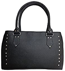 Arc HnH Women Sporty Hand Bag - Black