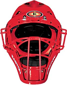 Easton A165116 Natural Baseball Catcher's Helmet