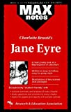 Jane Eyre (MAXNotes Literature Guides) (0878910220) by Quintero, Barbara