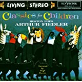 Classics For Children. includes works by Saint-Saens, Britten, Grieg
