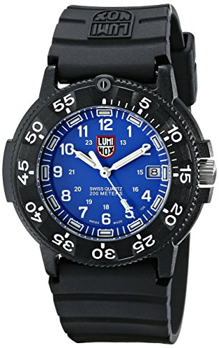 Luminox men 39 s 3003 original navy seal dive watch b000wy90jg amazon price tracker tracking - Navy seal dive watch ...