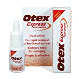 Otex Express Ear Drops 10mlby Otex