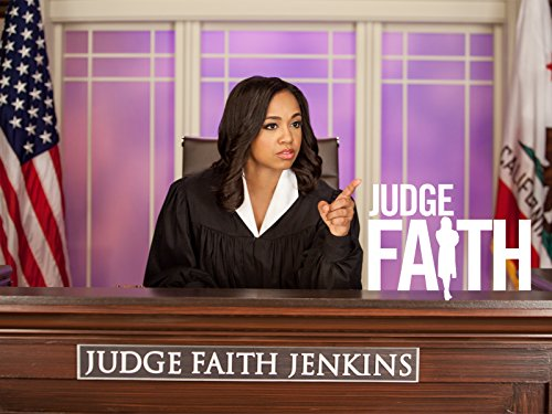 Judge Faith - Season 2