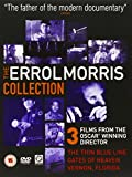 The Errol Morris Collection [DVD]