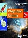Physique-Chimie 2de