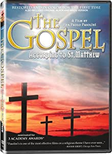 Cover of &quot;The Gospel According to St. Mat...