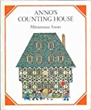 Anno's Counting House (0370309316) by Anno, Mitsumasa