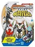Transformers Beast Hunter Deluxe Wheeljack