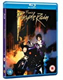 echange, troc Purple Rain [Blu-ray] [Import anglais]