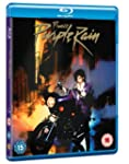 Purple Rain [Reino Unido] [Blu-ray]