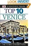DK Eyewitness Top 10 Travel Guide Ven...