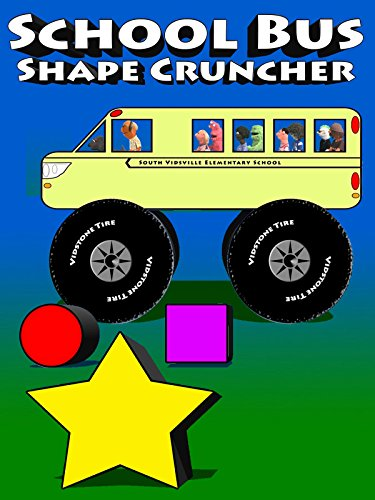 School Bus Shape Cruncher