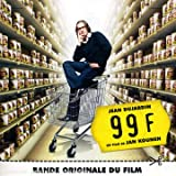 "99 Francsvon ""Original Soundtrack"""
