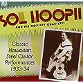 Classic Hawaiian Steel Guitar Performances 1933-34