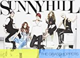 Sunny Hill Grasshoppers