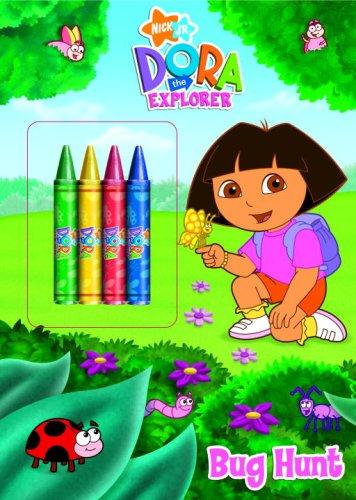 Crayon Explorer