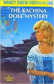 nancy drew mystery stories pdf free download