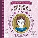 Pride & Prejudice: A BabyLit�Counting Primer (BabyLit Books) (English and English Edition) ~ Jennifer Adams