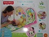 Disney's Minnie Mouse Baby Gym Fisher-Price