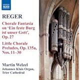 V.8: Organ Music