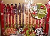 Disney Holiday Magic 12 Ct Candy Canes (5.3 Oz Box) by Frankford Candy LLC