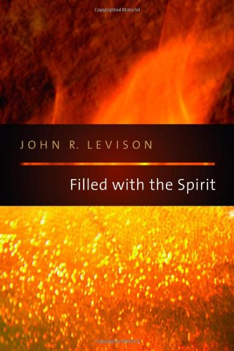 Filled with the Spirit, John R. Levison