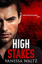 High Stakes (Vittorio Crime Family #1)