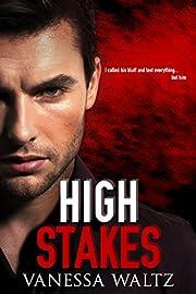 High Stakes (Vittorio Crime Family #1)