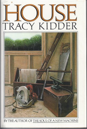 House, Kidder, Tracy
