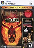 Vampire Saga: Welcome To Hell Lock - Exclusive Uncut Edition